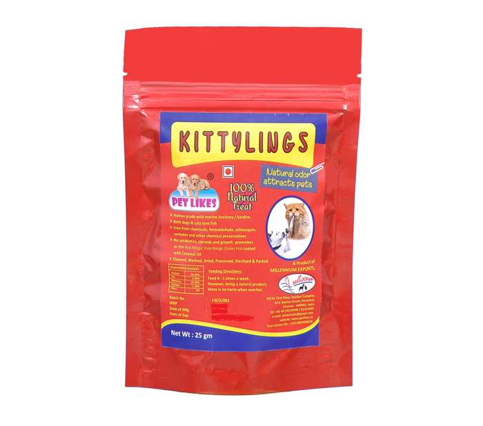 Kittylings*Our Products