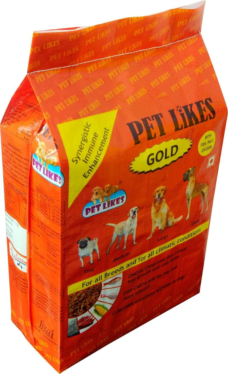 Pet likes for Adult Dogs 14kg*Our Products